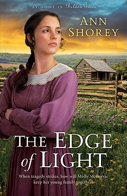 Image for The Edge of Light (At Home in Beldon Grove, Book 1)