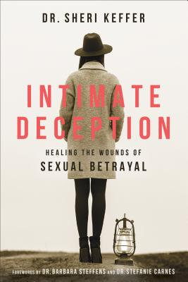 Image for Intimate Deception