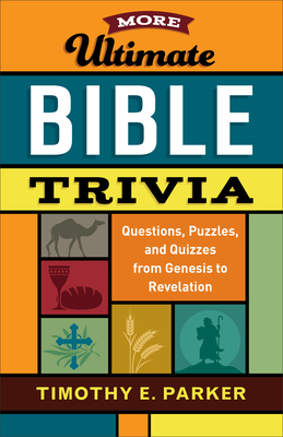 Image for More Ultimate Bible Trivia
