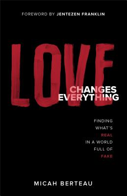 Image for Love Changes Everything