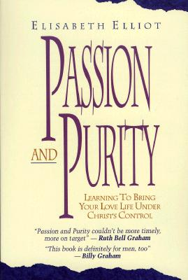Image for Passion and Purity
