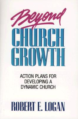 Image for Beyond Church Growth
