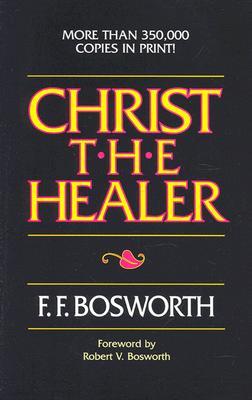 Image for Christ the Healer