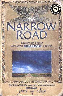 Image for The Narrow Road: Stories of Those Who Walk This Road Together