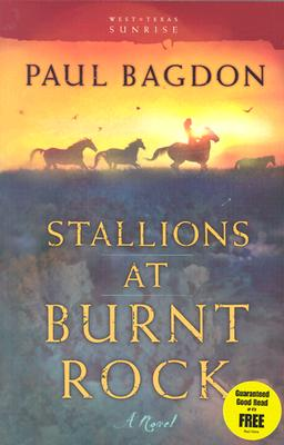Image for STALLIONS AT BURNT ROCK