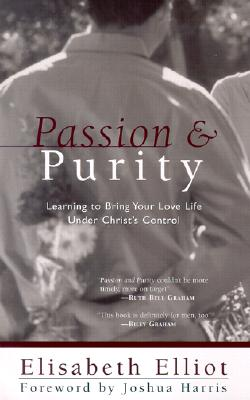 Image for PASSION & PURITY