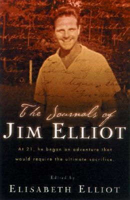 The Journals of Jim Elliot, Jim Elliot