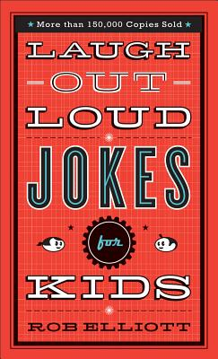 Image for Laugh-Out Loud Jokes for Kids