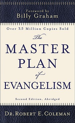 Image for Master Plan of Evangelism, The