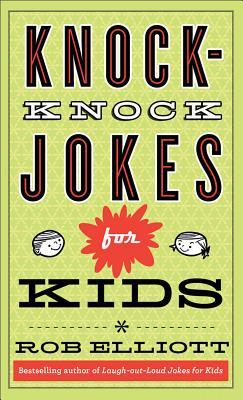 Image for Knock-Knock Jokes for Kids