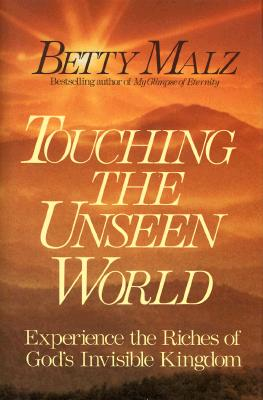 Image for Touching the Unseen World