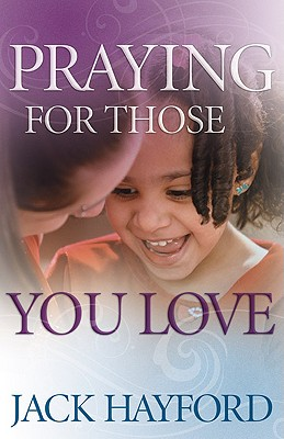 Image for Praying for Those You Love