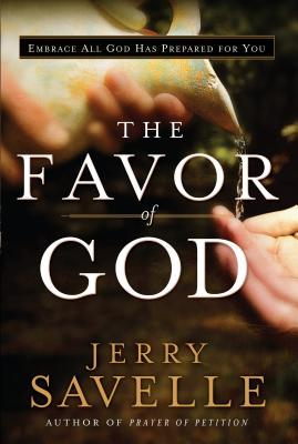 Image for The Favor of God
