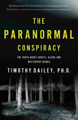 "Image for ""Paranormal Conspiracy, The"""