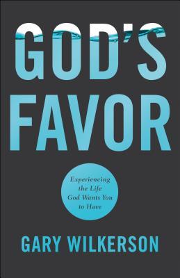 Image for God's Favor