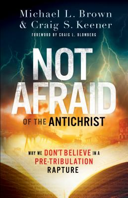 Image for Not Afraid of the Antichrist