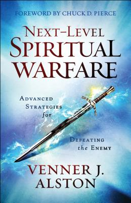 Image for Next-Level Spiritual Warfare