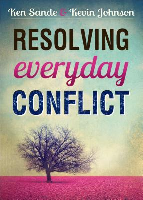Image for Resolving Everyday Conflict