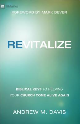 Image for Revitalize