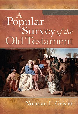 Image for A Popular Survey of the Old Testament