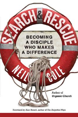 Image for Search and Rescue: Becoming a Disciple Who Makes a Difference