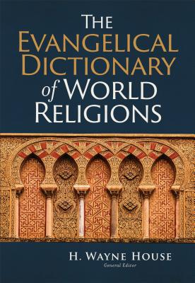 Image for The Evangelical Dictionary of World Religions
