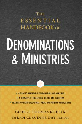 Image for The Essential Handbook of Denominations and Ministries