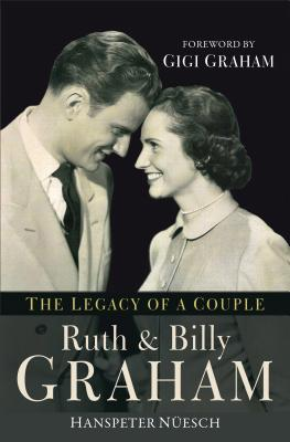 Image for Ruth and Billy Graham (paper)