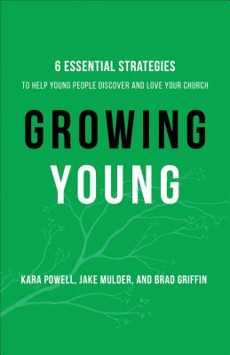 Image for Growing Young