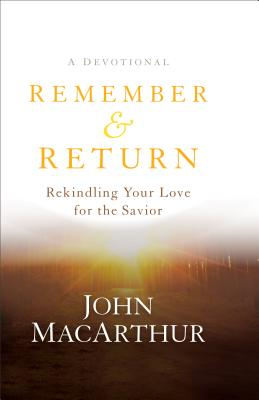 Image for Remember and Return