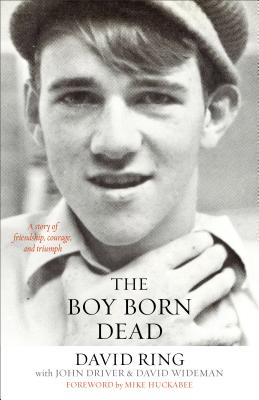 Image for The Boy Born Dead