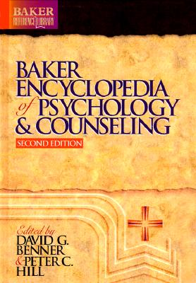 Image for Baker Encyclopedia of Psychology and Counseling (Baker Reference Library)