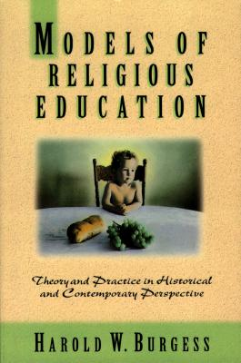 Image for Models of Religious Education
