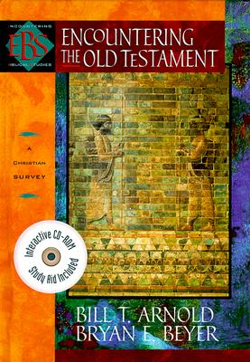Image for Encountering the Old Testament: A Christian Survey