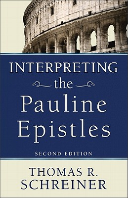 Image for Interpreting the Pauline Epistles
