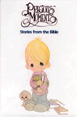 Image for Precious Moments Stories from the Bible