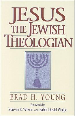 Image for Jesus the Jewish Theologian