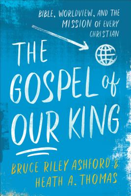 Image for Gospel of Our King