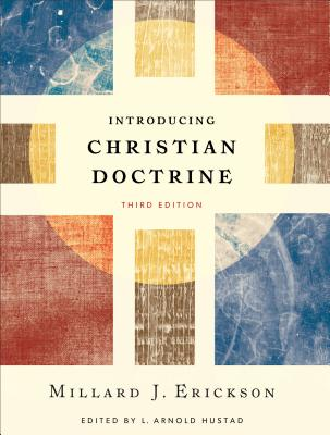 Image for Introducing Christian Doctrine
