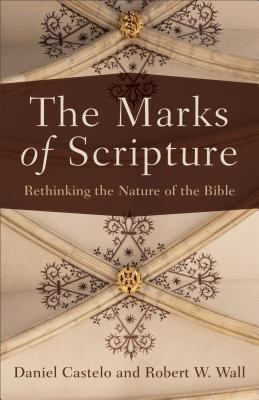 Image for Marks of Scripture