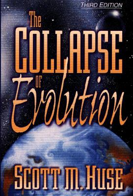 Image for The Collapse of Evolution