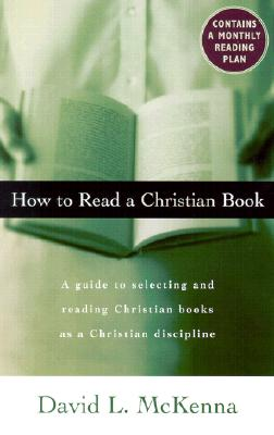 Image for How to Read a Christian Book