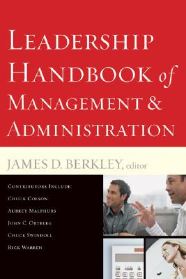 Image for Leadership Handbook of Management and Administration