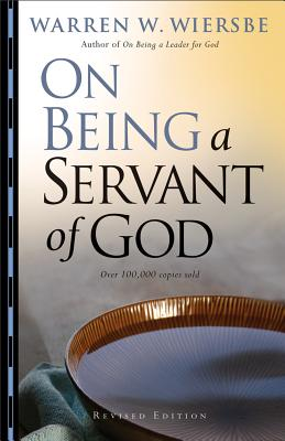 """Image for """"On Being a Servant of God, rev. ed."""""""