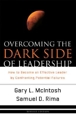 "Image for ""Overcoming Dark Side of Leadership, rev."""