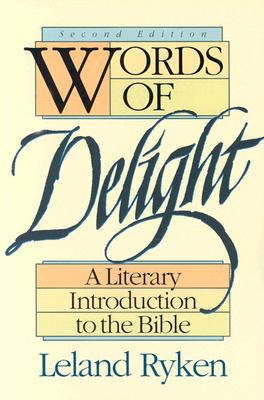 Image for Words of Delight: A Literary Introduction to the Bible