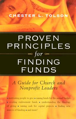 Image for Proven Principles for Finding Funds