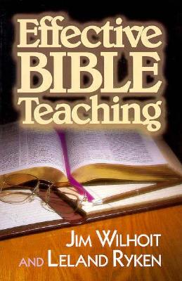 Image for Effective Bible Teaching