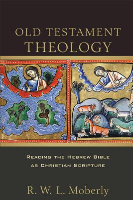 Image for Old Testament Theology: Reading the Hebrew Bible as Christian Scripture