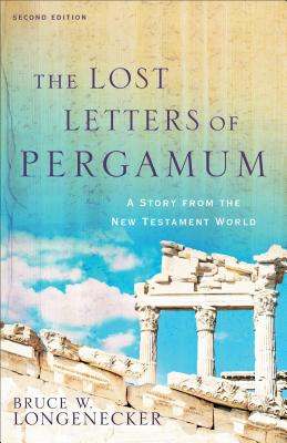 Image for Lost Letters of Pergamum